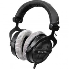 Beyerdynamic DT 990 PRO - Professional Open Back Studio Reference Headphones