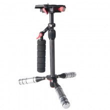 Professional Adjustable Plate Slider Stabilizer For Camera/DV/DSLR
