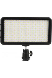W228 228LED Video Camera Light