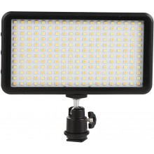 W228 228LED Video Camera Light