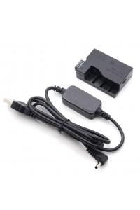 LP-E8 Power Supply Kit