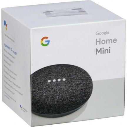 Google Home Mini Assistant Smart Small Speaker