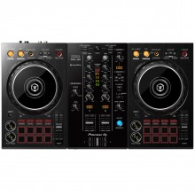 Pioneer DJ DDJ-400 2-deck Rekordbox DJ Controller