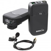 Rode Link Wireless Camera Microphone
