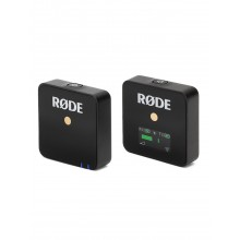 Rode Wireless Go Microphone Kit