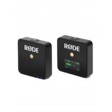 Rode Wireless Go Microphone Kit