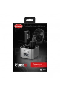 PROCUBE2 for Canon Charger