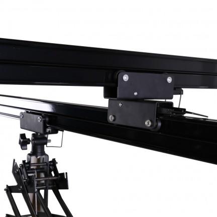 Professional studio props photography,Pro Studio Equipment,Ceiling Rail Kits