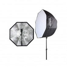 GODOX OCTA SOFTBOX SB-UBW 120cm For Speedlite