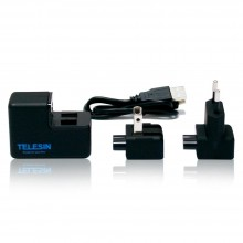 TELESIN for Gopro5 Wall Charger