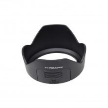 RH-RBA 52mm Camera Lens Hood