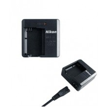 Nikon MH-67P Battery Charger For Coolpix P900, B700, P610, P600, S810c
