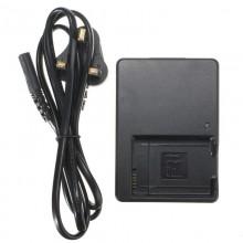 MH-24 Battery Charger for Nikon D3100, D3200, D3300, D3400, D3500, D5100, D5200, D5300, D5500, D5600, Df DSLR, Coolpix P7000, P7100, P7700, P7800 Cameras