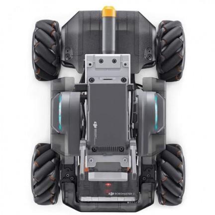 DJI RoboMaster S1, an intelligent educational robot