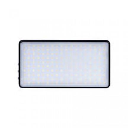 Phottix M180 Bicolor LED Panel and Power Bank (Black)