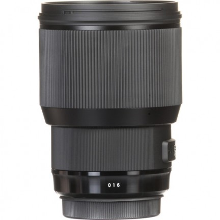 Sigma 85mm f/1,4 DG HSM Art For Canon Ef