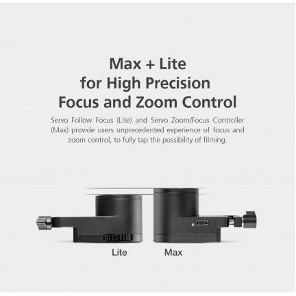 zhiyun transmount crane 3 lab focus zoom kit