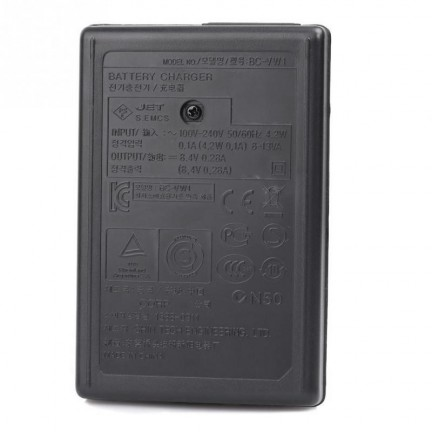 Sony BC-VW1 Battery Charger