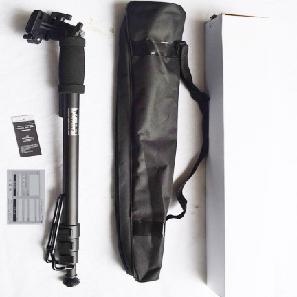 Weifeng Wt-1005 Camera Monopod