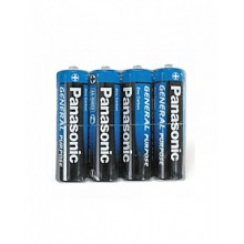Panasonic 1.5V AA Size Battery