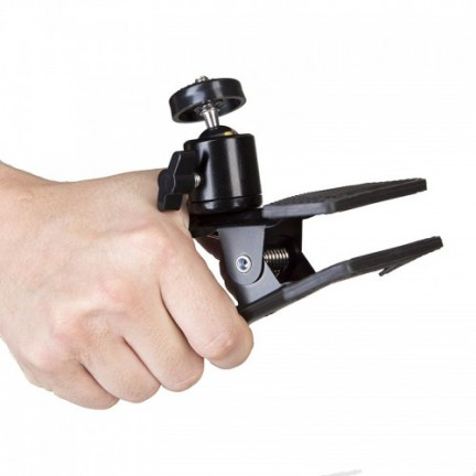 Screw Adapter For DSLR Flash Light Stand