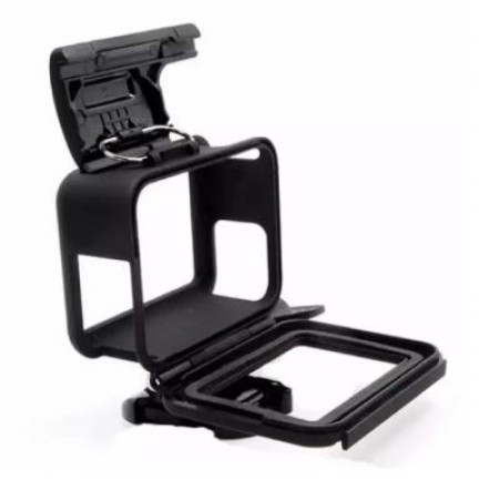 Housing Frame Compatible with GoPro Hero 5/6/7