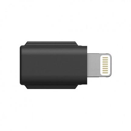 DJI Osmo Pocket Smartphone Lightning Adapter