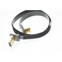 Mini HDMI plano plano HDMI FPV HDMI FPC HDMI Cable