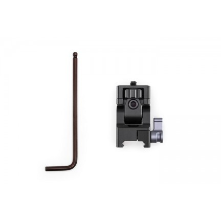 DJI Adjustable Monitor Mount for Ronin-S and Ronin-SC Gimbals