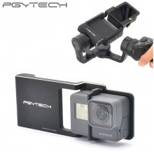 PGYTECH Action Camera Adapter for Mobile Gimbal for DJI OSMO Action