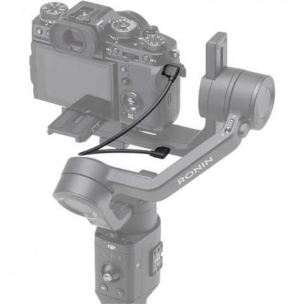 DJI Ronin-SC RSS Control Cable For DJI Ronin-SC Fujifilm