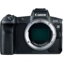 Canon EOS R Mirrorless Digital Camera (Body+ Mount Adapte