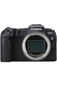 Canon EOS RP Mirrorless Digital Camera (Body Only+ Mount Adapte
