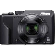 Nikon COOLPIX A1000 Digital Camera (Black