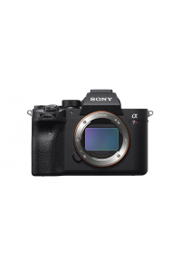 Sony ILCE-7RM4/BQAF1 ALPHA A7R IV Mirrorless Digital Camera (Body Only)