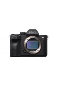 Sony ILCE-7RM4/BQAF1 ALPHA A7R IV Mirrorless Digital Camera (Body Only)