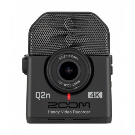 ZOOM Q2n-4K Handy Video Recorder