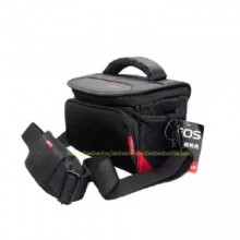 DSLR Camera Case Shoulder Case Bag for Canon EOS 1500D 1200D
