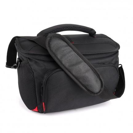 DSLR Camera Case Shoulder Case Bag for Canon EOS 1500D 1200D