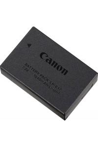 Canon LP-E17 Battery for EOS 77D M3 M5 800D 750D 760D T6i T6s