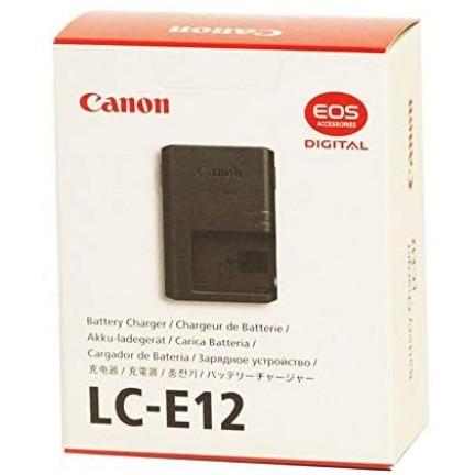 Canon LC-E12E Battery Charger FOR Canon EOS-M, EOS M2