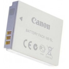 NB-5L Camera Battery for Canon
