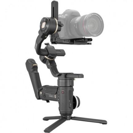Zhiyun-Tech CRANE 3S Handheld Stabilizer Gimbal