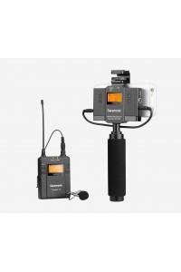 SARAMONIC UWMIC9 KIT12 UHF WIRELESS MICROPHONE SYSTEM