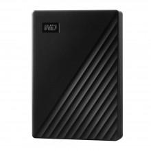 WD My Passport 5TB Portable Hard Drive