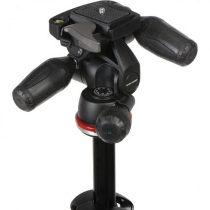 Manfrotto tripod kit MK290XTA3-3W