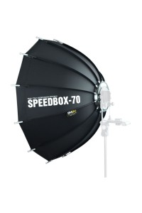 SMDV Speedbox-70 Speedlite