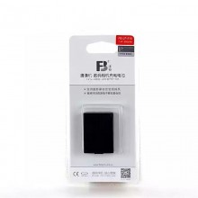 FB LP-E10 Battery LPE10 1100D 1200D 1300D 1500D 830mAh