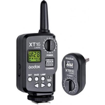 Godox Studio 2 Head Kit SK400II