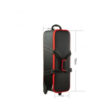 استديو قودكس Ds300 مع حقيبة بعجلات